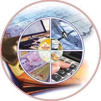 Логотип відділення економіки, логістики та інформаційних систем